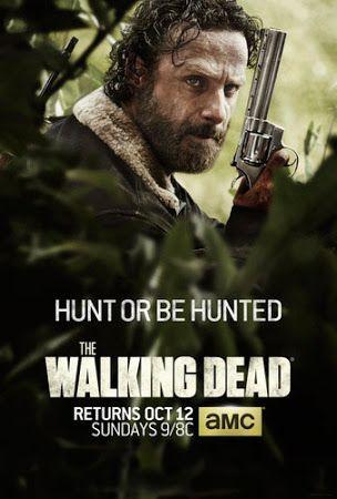 Subscene Free Download subtitles of The Walking Dead Season 5 (2014