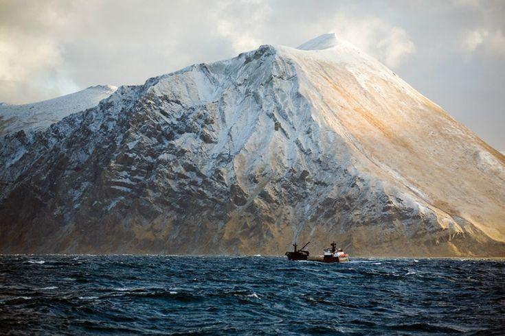 Corey Arnold: Adventure Awaits, Arnold Fishwork, Fishwork Bere, Fish Work, Bere Sea, Fishwork Httpwwwcoreyfishescom, Corey Fish, Corey Arnold, Mountain Ocean
