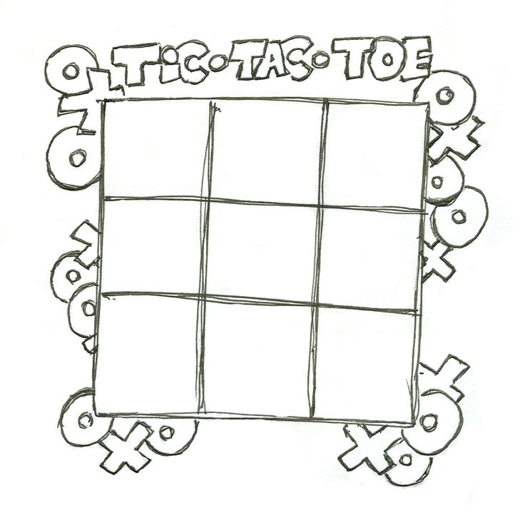 Best Naughts And Crosses Images On   Cross Stitches