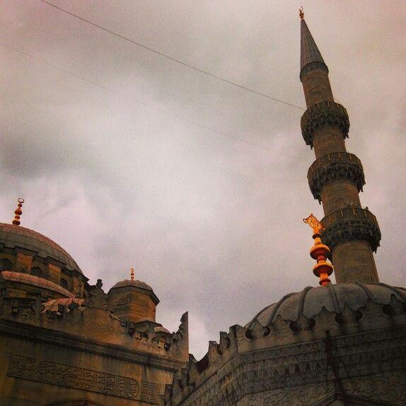 #suleymaniye#cami#mosque