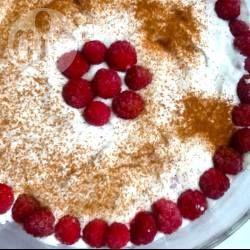 Himbeer-Tiramisu ohne Ei @ de.allrecipes.com
