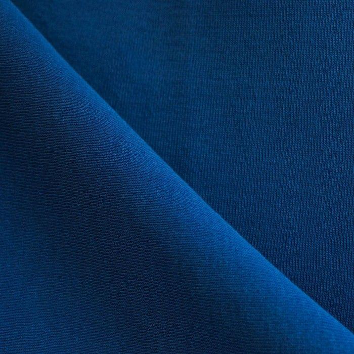 Tissu sweat bleu cobalt http://prettymercerie.com/sweat/367-tissu-sweat-bleu-cobalt.html