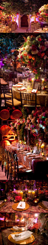David Tutera wedding   ~LadyLuxury~