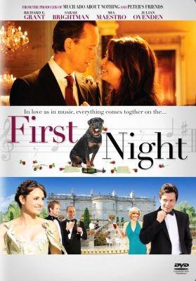 Richard E. Grant, Sarah Brightman: First Night DVD #gifts #holidays #christmas #movie #DVD
