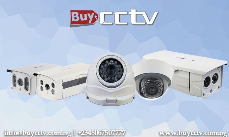 Price of CCTV Camera in Nigeria