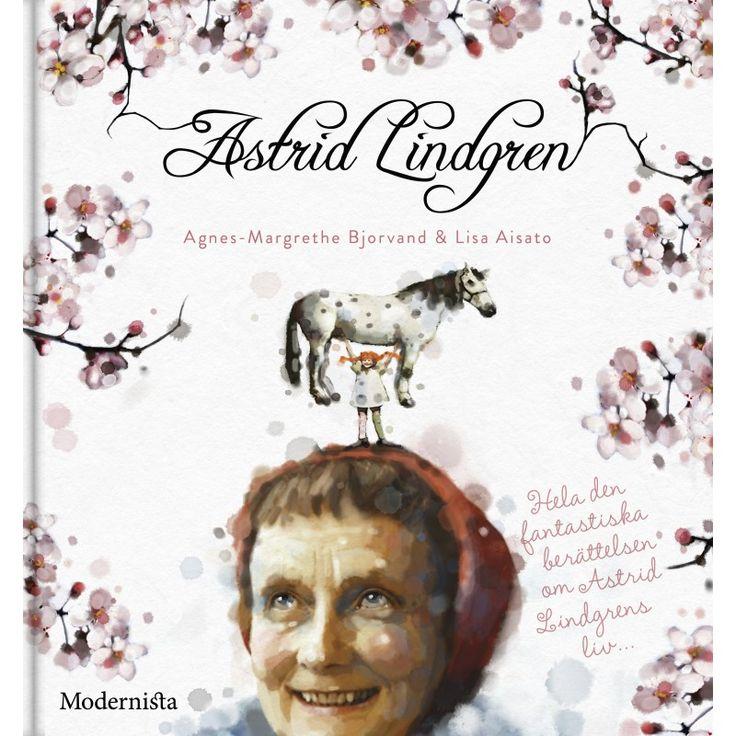 Astrid Lindgren av