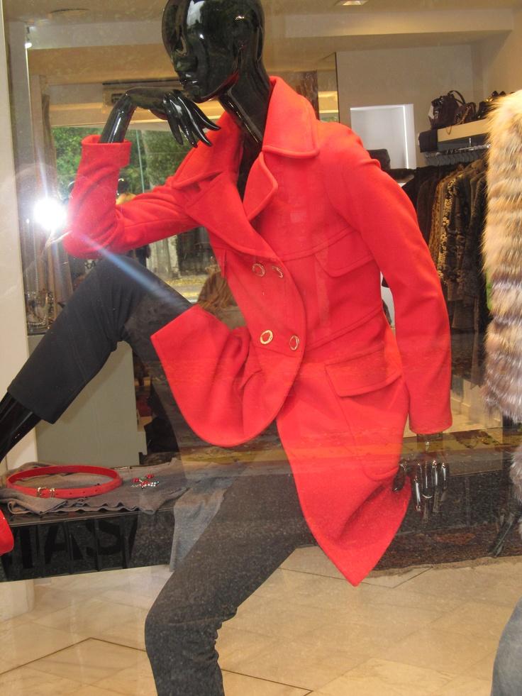 window shopping Masara boutique ,Panagitsas 6 kifisia 210 8083929