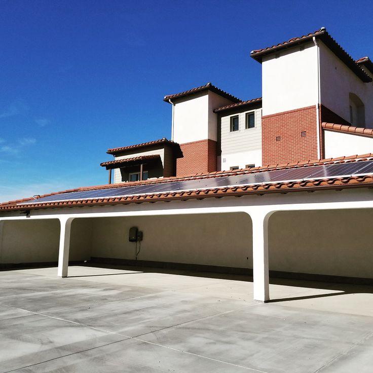 Die besten 25+ Solar carport Ideen auf Pinterest Solar für pool - sonnenkollektor pool selber bauen