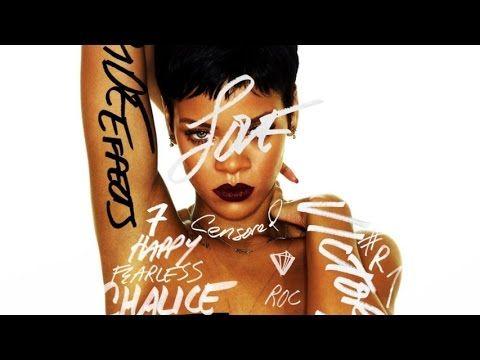 Top 10 Rihanna Songs - YouTube