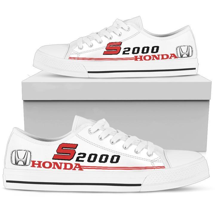 Honda S2000-White-LT