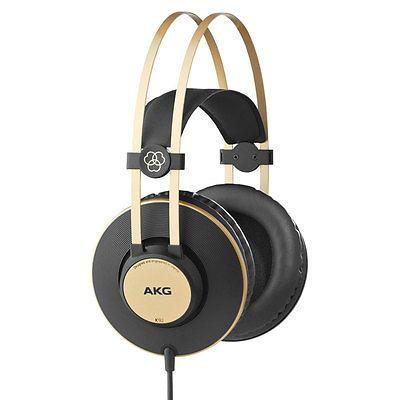 AKG K92 Closed-back Headphones $49!