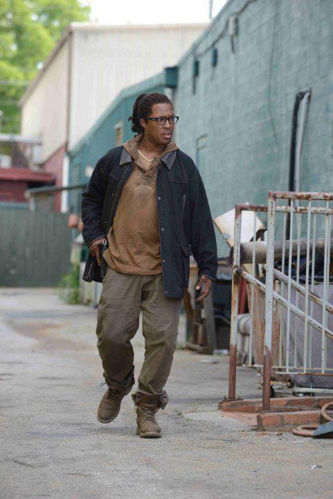 Still of Corey Hawkins in The Walking Dead (2010)