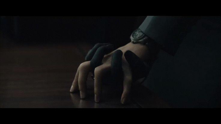 Suicide Squad - Enchantress Suicide Squad Movie - Enchantress Enchantress tranformation Escuadrón Suicida - Encantadora DC Comics 2016