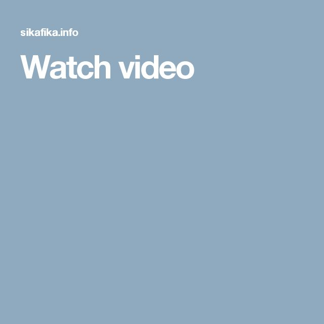 Watch video