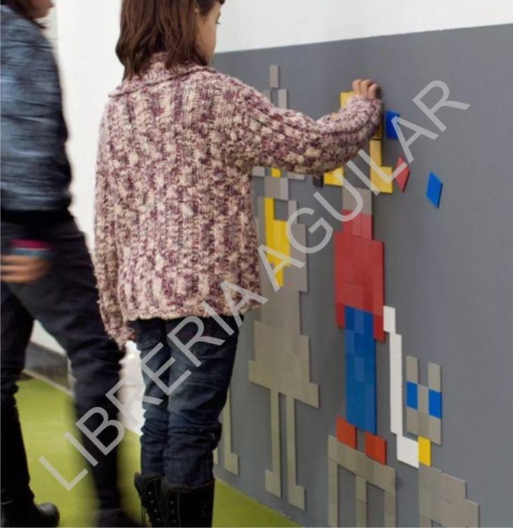 Resultado de imagen de paredes con pintura de pizarra magnetica