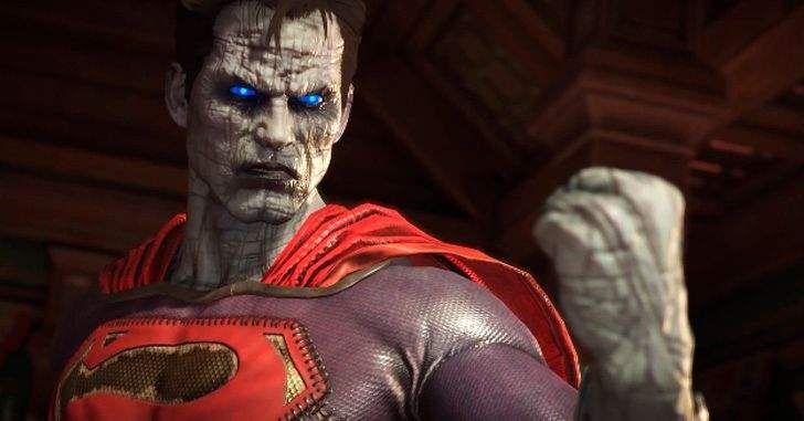 """Personagem é um skin alternativa para o Superman. Além dos trinta e quatro personagens disponíveis em Injustice 2, o jogo também oferece oito """"skins premier"""", que permitem aos personagens encarnarem outros personagens semelhantes. As skins premier oferecem diferentes vozes e diálogo, mudando também um pouco o visual de certas habilidades dos lutadores. Agora, o GameSpot …"""
