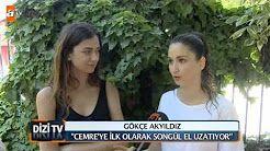 Mesude ve Kemal özel röportaj - Dizi TV atv - YouTube