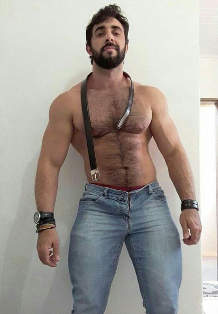 Naked gay jewish men