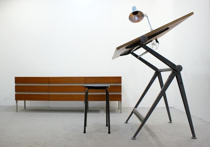 Drawing table Friso Kramer