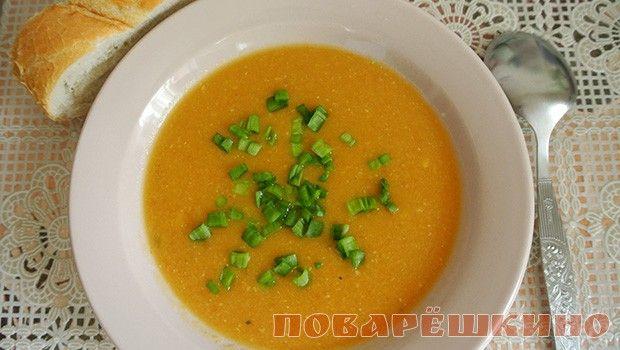 Как приготовить турецкий суп из ячменя