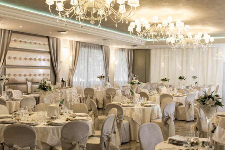 Beauty Garden Banqueting - Sala Ducale