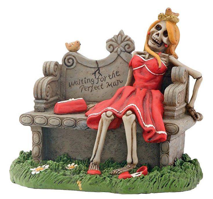 картинка в ожидании принца скелет тоже