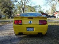 Meter4it 2005 to 2009 Mustang Sequential / Chase turn signals