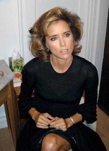 Admirable 1000 Ideas About Tea Leoni On Pinterest Natalie Zea Mbatha Raw Short Hairstyles For Black Women Fulllsitofus