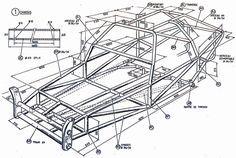 Image - La Base: Formule 1, tracteur-tondeuse ou trottinette à moteur? - Blog de buggy-project - Skyrock.com