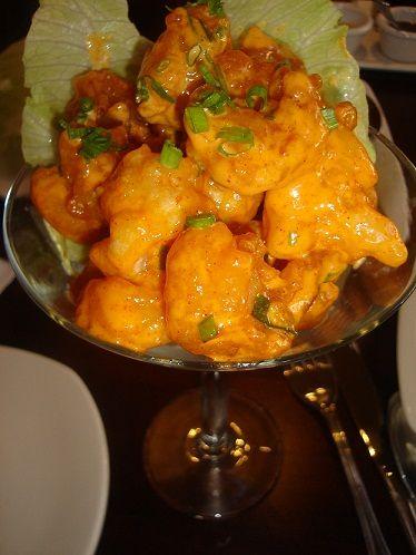 Dynamite Shrimp P.F. Chang's Copycat Recipe http://pfchangsathome.blogspot.com/2013/01/dynamite-shrimp.html