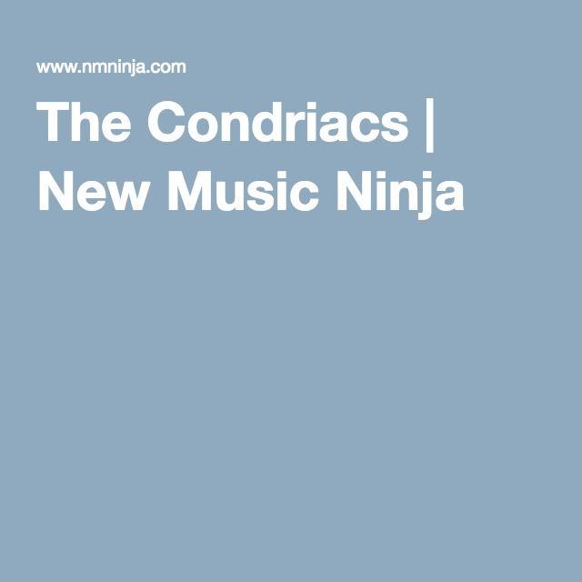 New Music Ninja (newmusicninja) on Pinterest