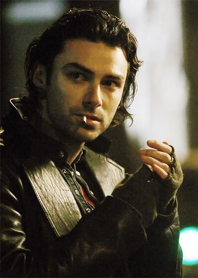 aidan turner interview