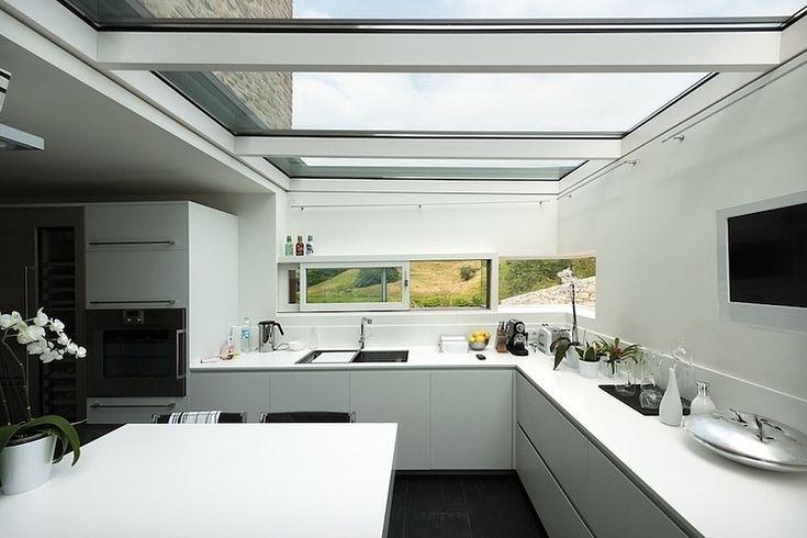 Private House by Caprioglio Associati Architects