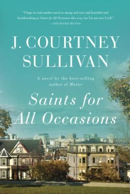 A sweeping, unforgettable novel from The New York Times best-selling author of Maine about the hope, sacrifice, and love between two sisters and the secret that drives them apart.