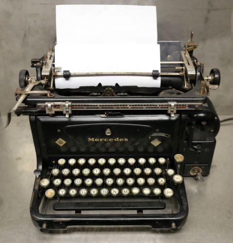 114 besten schreibmaschine bilder auf pinterest. Black Bedroom Furniture Sets. Home Design Ideas