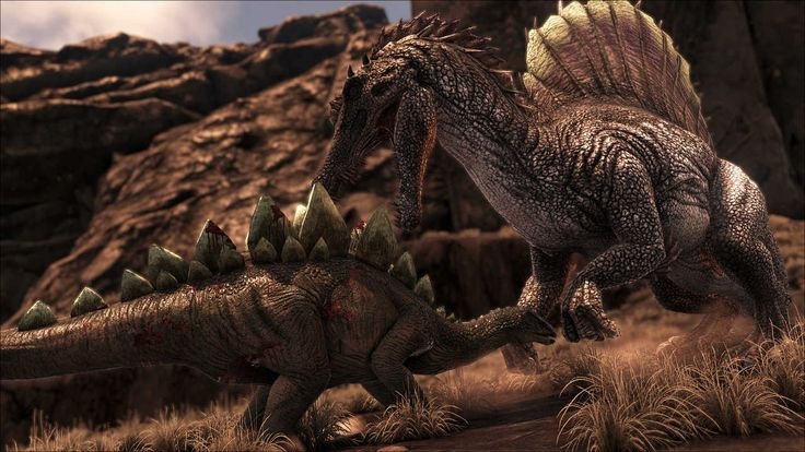 ARK: Survival Evolved - Vorbereitung des PS4-Releases - http://survivethis.news/?p=22275 #games #gaming #survival #horror #Konsole #Ps4 #Release ARK: Survival Evolved