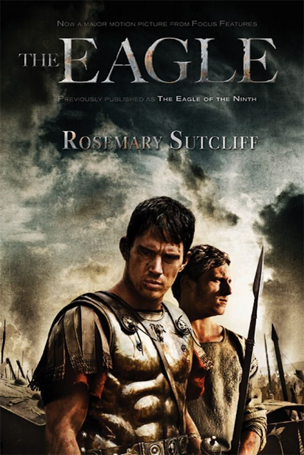 The Eagle (The Roman Britain Trilogy) by Rosemary Sutcliff For my review, see http://janevblanchard.com/books-i-reviewed/fiction/fiction-2/eagle-ninth-rosemary-sutcliff/