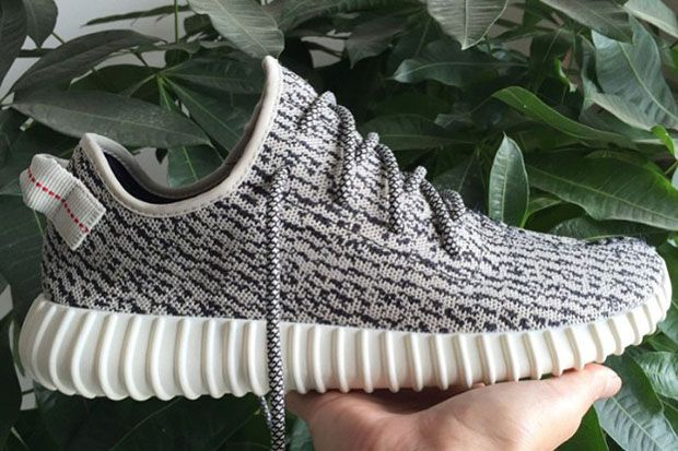 A Detailed Look at the adidas Yeezy 350 Boost Low - SneakerNews.com
