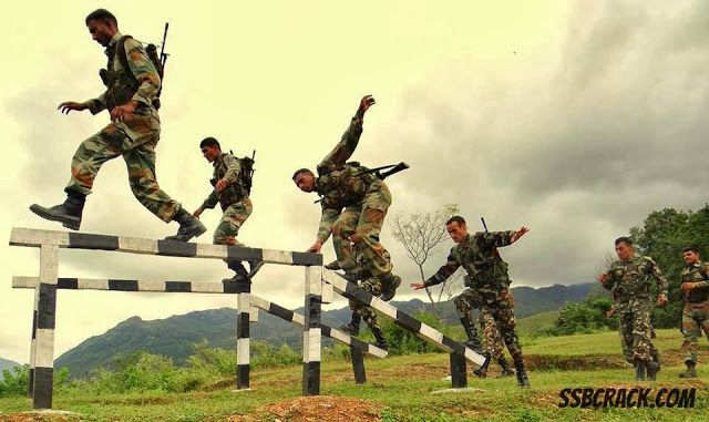 how to join indian special forces after graduation