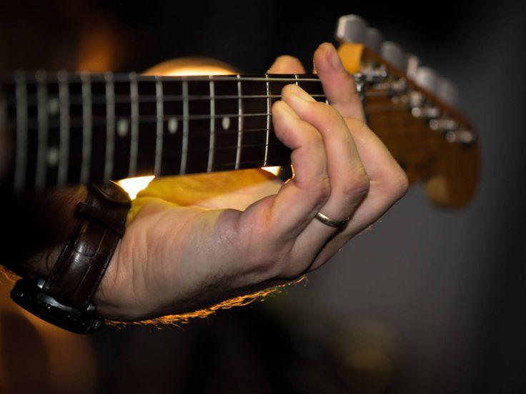Best guitar schools in nyc