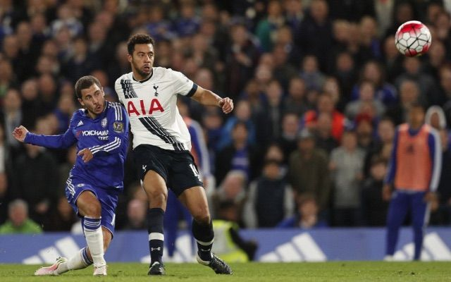 awesome £21m Chelsea transfer target previously snubbed Spurs: Deja vu for Tottenham after Willian and Hazard heartbreak Check more at https://epeak.info/2017/02/27/21m-chelsea-transfer-target-previously-snubbed-spurs-deja-vu-for-tottenham-after-willian-and-hazard-heartbreak/