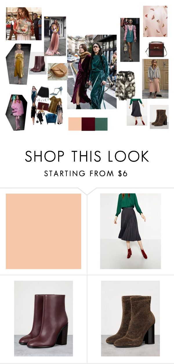 """Fashion"" by baloghandrea on Polyvore"