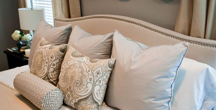 A Well Dressed Home BlogDecor, Beds, Well Dresses, Bedrooms Makeovers, Guest Bedrooms, Diy Headboards, Master Bedrooms, Upholstered Headboards, Bedrooms Ideas