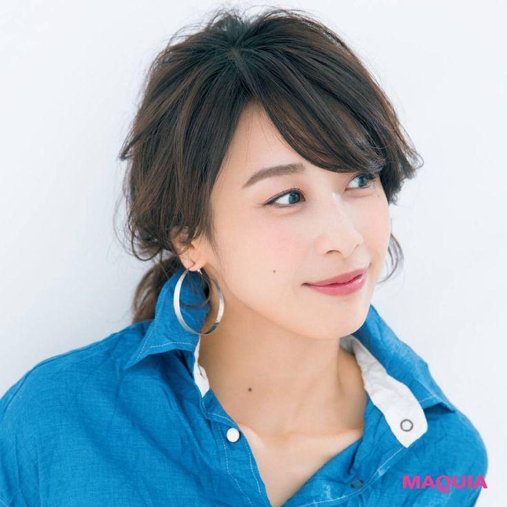 Instagram photo 2017-07-16 07:02:56 . #加藤綾子 #カトパン #アナウンサー #女子アナ #announcer