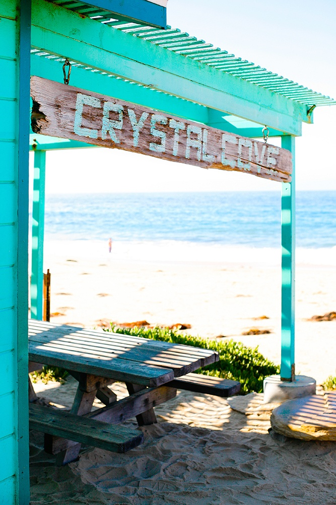 #ridecolorfully    Crystal Cove Cottages - Newport Beach Coast, CA #UDGetaway #UrbanDecay