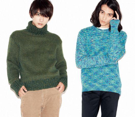 吉沢亮 & kurihara rui