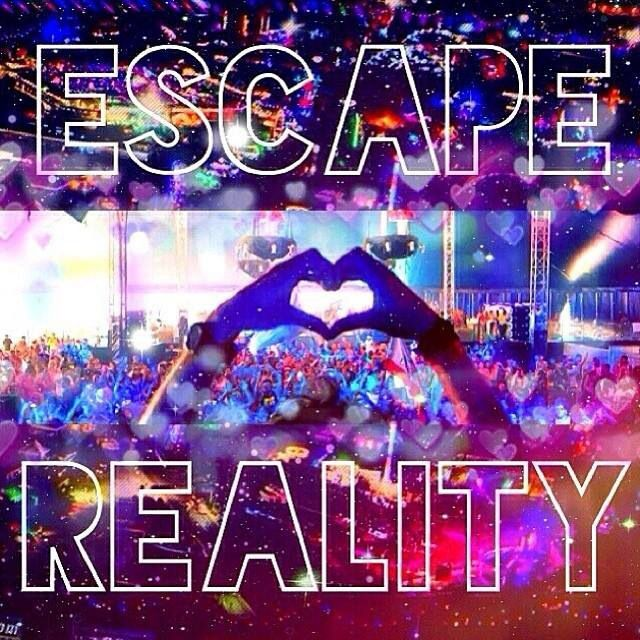 That's what #EDM & #Trance do for me... ✌️