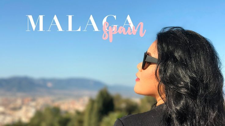 CASTLES & PICASSO 🏰 | Malaga, Spain | Marggie Travels