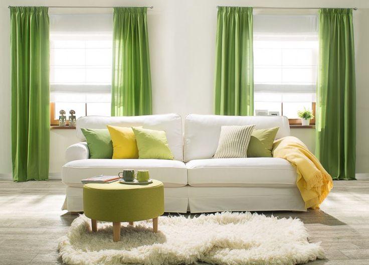 Salon w pastelowym różu #salon #livingroom #zielony #green