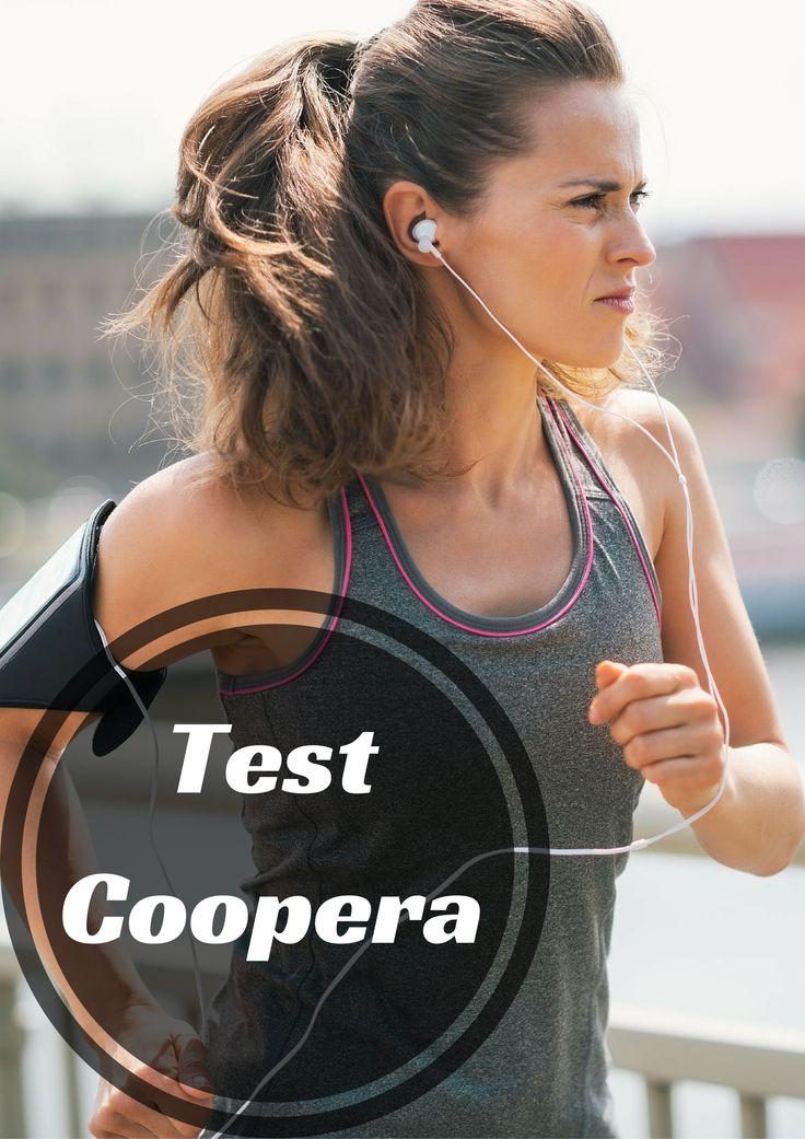 Amerykański lekarz Kenneth H. Cooper opracował w 1968 roku zasady próby wydolnościowej. Stworzył je na potrzeby wojska, ale test rozpowszechnił się szybko w całym sportowym świecie.